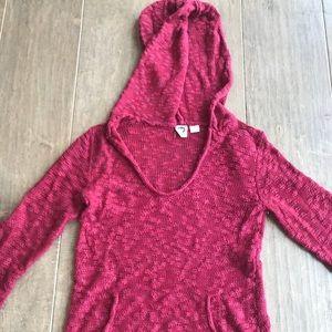 Roxy winter sweater